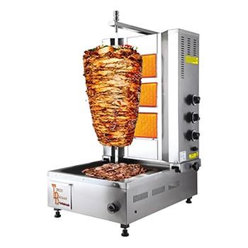 Machine shawarma 3 radion