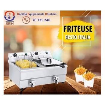 Friteuse électrique 2...