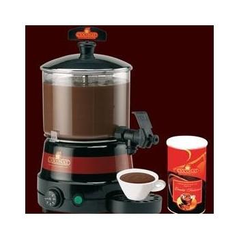 Machine à chocolat chaud...